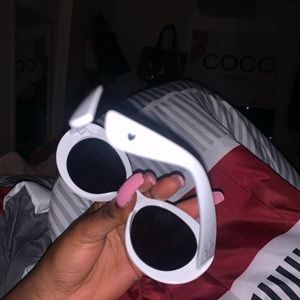 Juicy Couture Accessories - Juicy Couture Sunglasses